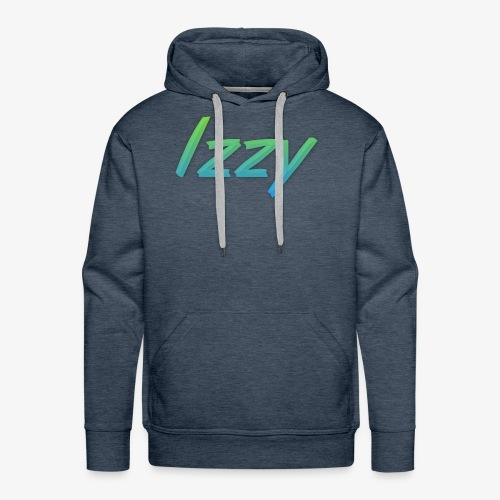 Izzy - Men's Premium Hoodie