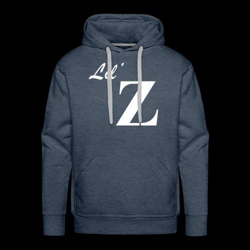 Lil Z Logo - Men's Premium Hoodie