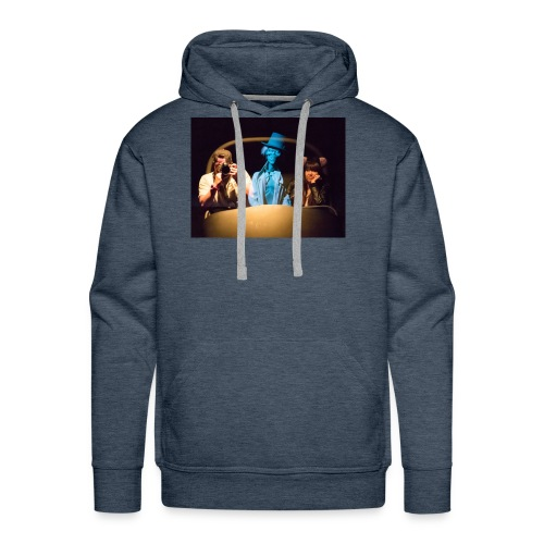 Haunted Mansion ghost - Men's Premium Hoodie