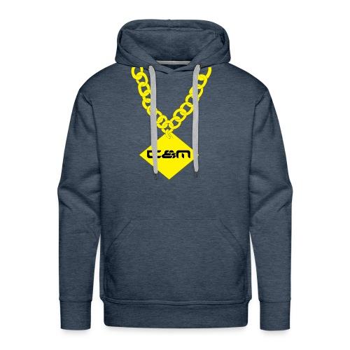 C&M Chain - Men's Premium Hoodie