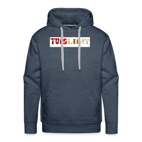 TULSLight products - Men's Premium Hoodie