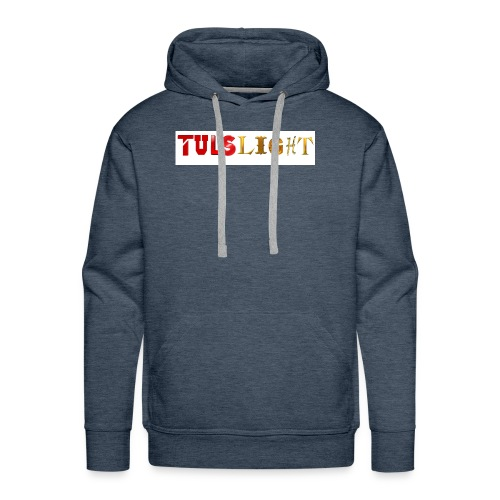 TULSLight products - Men's Premium Hoodie