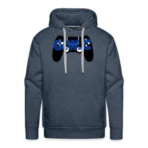 GamingWithCade Profile Picture - Men's Premium Hoodie