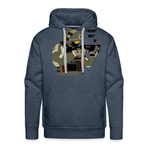 FROST SGT - Men's Premium Hoodie