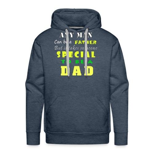 DAD SPECIAL GIFT - Men's Premium Hoodie