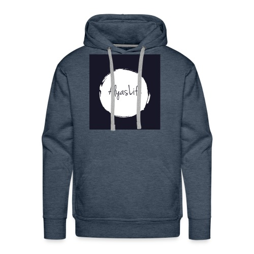 Alyaa Williams - Men's Premium Hoodie