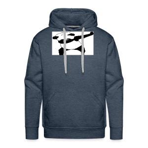 Dab Panda - Men's Premium Hoodie