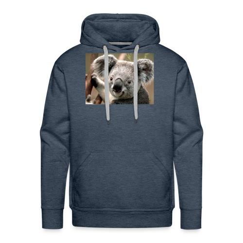 Koala - Men's Premium Hoodie