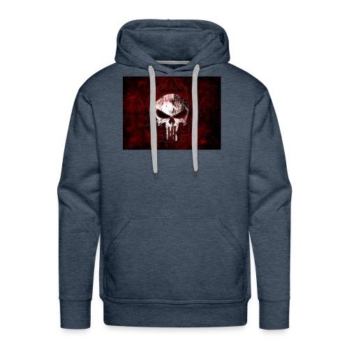 skulls 33 - Men's Premium Hoodie