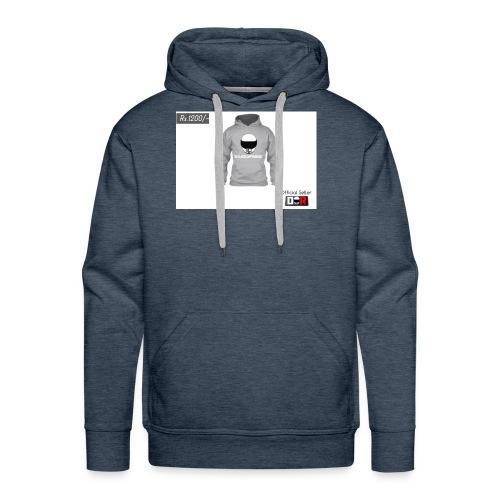 Winter Hoodie by DoseOfRide | Rs.1200/- - Men's Premium Hoodie