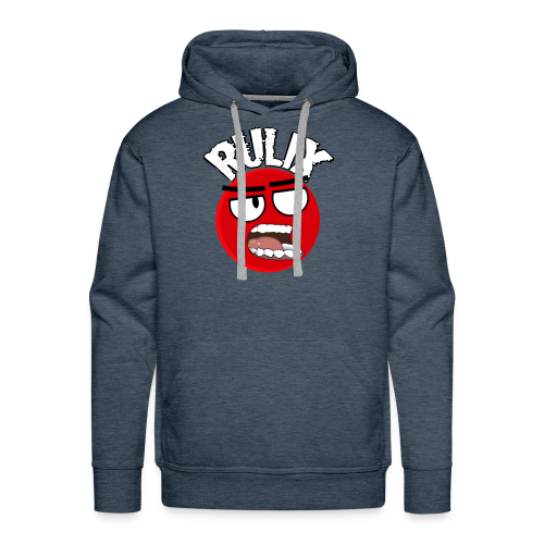 Rulix Red Ball - Men's Premium Hoodie