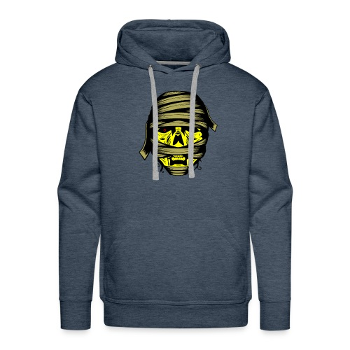 The Mummy s Revenge - Men's Premium Hoodie