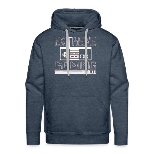 OFFICIAL EG101 DESIGN - Men's Premium Hoodie