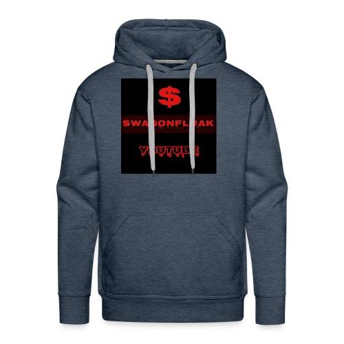 sagonfleak123 - Men's Premium Hoodie