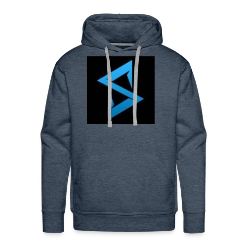 Seth Tale Logo - Men's Premium Hoodie