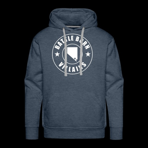 BVLV - Men's Premium Hoodie