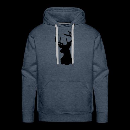 Hunting Season - Men's Premium Hoodie