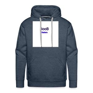 First Ever design - Men's Premium Hoodie