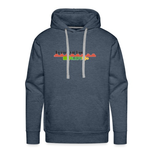Fern Lyn For Kids - Men's Premium Hoodie