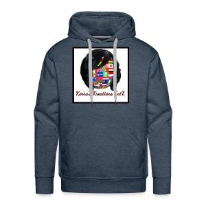 Kerra's Kreations Intl'. - Men's Premium Hoodie