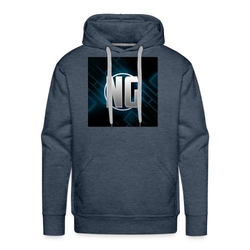 NadhirGamer Merch - Men's Premium Hoodie