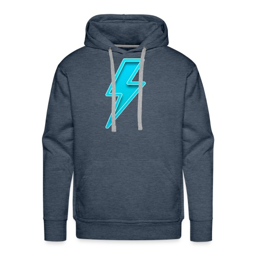 Luziozz Merch - Men's Premium Hoodie