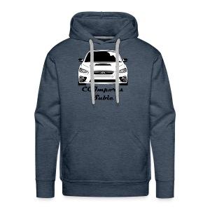 wrx - Men's Premium Hoodie