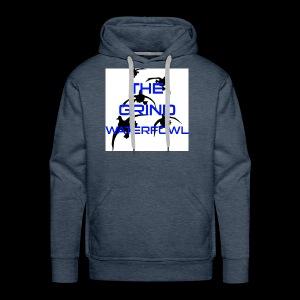 The Grind Store - Men's Premium Hoodie
