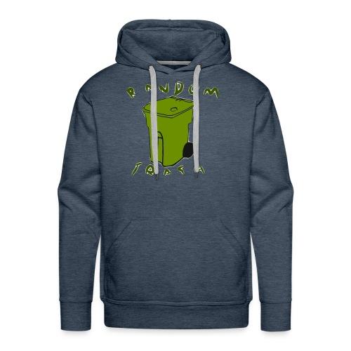 Green traash - Men's Premium Hoodie