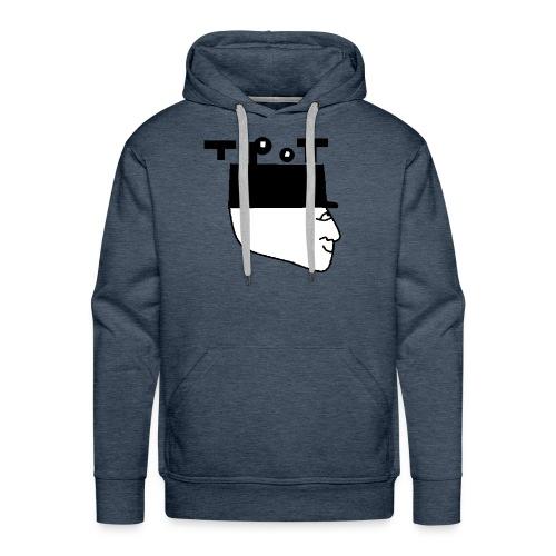 tpot - Men's Premium Hoodie