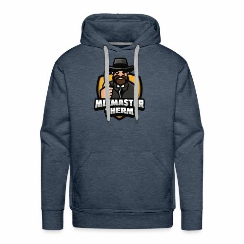MixMa$ter Therm! - Men's Premium Hoodie