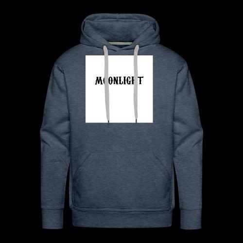 Project moon - Men's Premium Hoodie