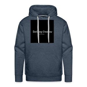 DatSwag Creations - Men's Premium Hoodie
