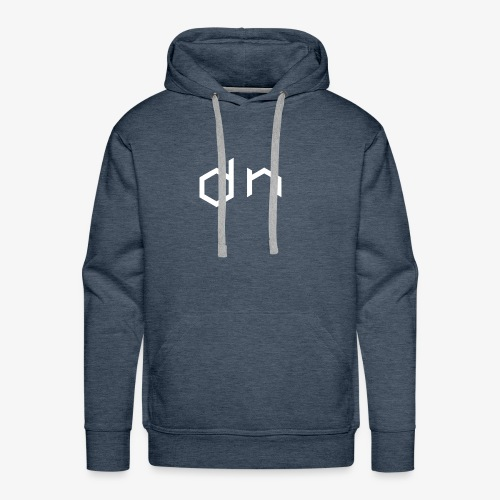 DN - Men's Premium Hoodie