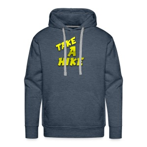 TakeAHike Merch - Men's Premium Hoodie