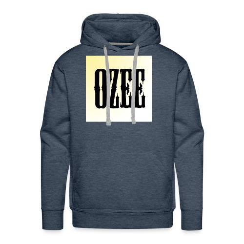 ozee - Men's Premium Hoodie