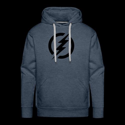 Flash - Men's Premium Hoodie