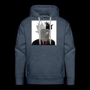 Cadutad T-shirt - Men's Premium Hoodie