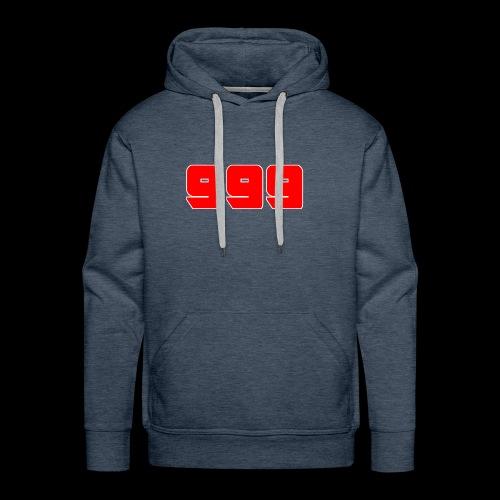 team999 - Men's Premium Hoodie