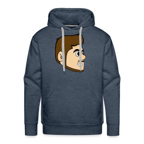 Mister Junior - Men's Premium Hoodie