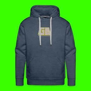 GB 58 - Men's Premium Hoodie