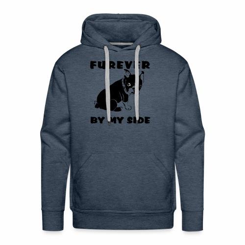 French Bull Dog - Men's Premium Hoodie