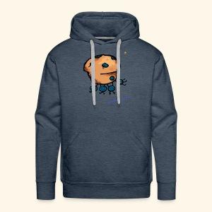 DBC BB CrudCakes - Men's Premium Hoodie