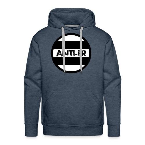 ANTI-FRLOGO - Men's Premium Hoodie