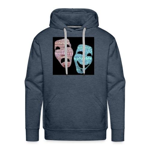 masks 827729 - Men's Premium Hoodie