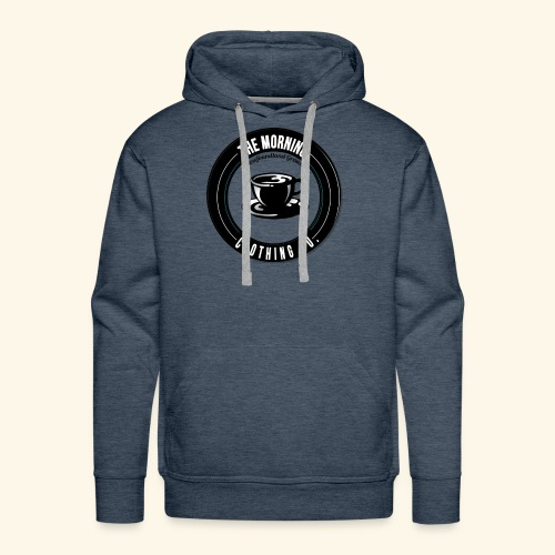 The Morning Clothing Co. - Men's Premium Hoodie