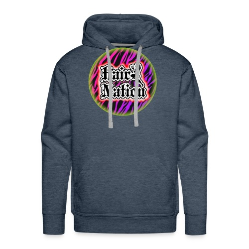 Hair Nation - Men's Premium Hoodie