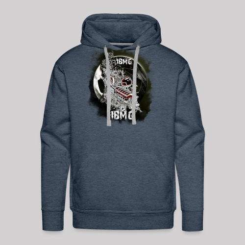 IBMG APPARAL - Men's Premium Hoodie