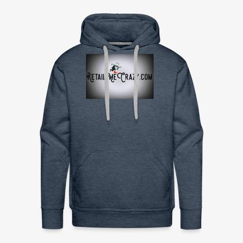RetailMeCrazy.com - Men's Premium Hoodie