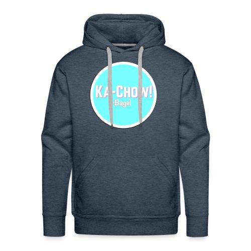 Custom Kachow Hoodie - Men's Premium Hoodie